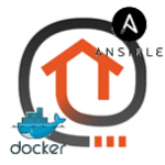 OpenHAB Ansible Docker